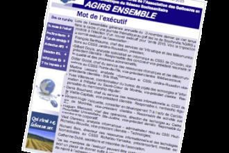 Bulletin AGIRS ENSEMBLE